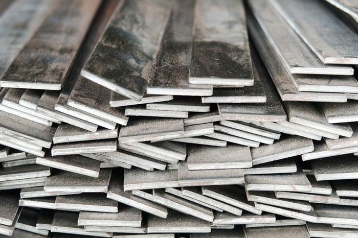 Nguyên liệu sản xuất nắp hố ga